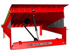 Перегрузочные мосты- доклевеллеры Loading Systems