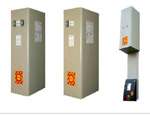 система CONSOLLE для управления различными типами складского оборудования Campisa
