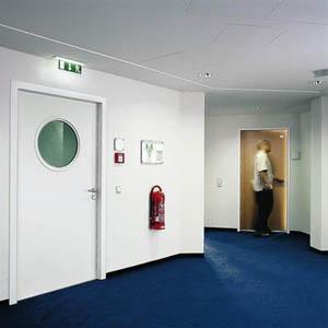 Противопожарные двери Hormann (Херман)  серии HRUS 30 С-1